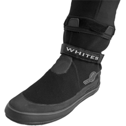 # Whites Fusion Boots - Größe 12 (46-47) - Restposten
