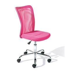 ebuy24 Gaming-Stuhl Bonan Bürostuhl Kinder Pink.
