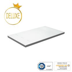 Genius eazzzy | Matratzentopper Deluxe 120 x 200 x 9 cm