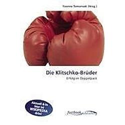 Die Klitschko-Brüder - Buch