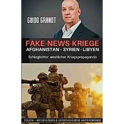 Fake-News-Kriege