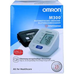 OMRON M300 Oberarm Blutdruckmessgerät HEM-7121-D 1 St.