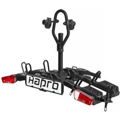 Hapro Atlas Premium Xfold II Fahrradträger faltbar 2 Fahrräder 34717