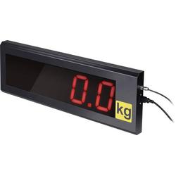 Kern YKD-A02 Großanzeige mit überlegener Displaygröße, Ziffernhöhe 3'' (76 mm)