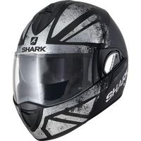 SHARK EvoLine Series3 Tixer Mat-Black/Chrom/Silver