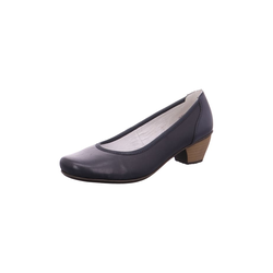 Pumps Rieker blau