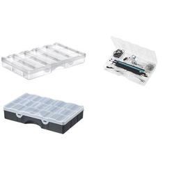 smartstore Aufbewahrungsbox ORGANIZER 24, 0,8 Liter (63300139)