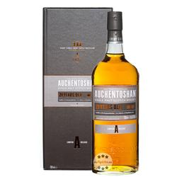 Auchentoshan 21 Jahre Whisky