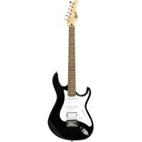 Cort G110 BK3 E-Gitarre Black