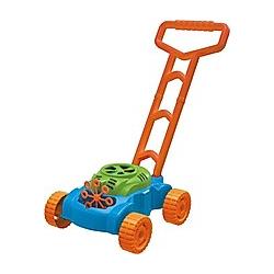Seifenblasen Rasenmäher  mechanisch