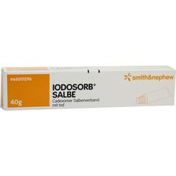 Iodosorb Salbe