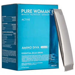 HECH Pure Woman Pure Woman Haarvitamine