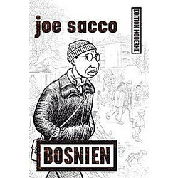 Bosnien. Joe Sacco  - Buch