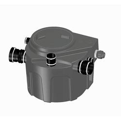 SFA Abwasser-Hebeanlage SANIFOS 110 1 Pumpe