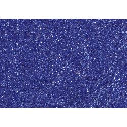 Glitter Glue dunkelblau
