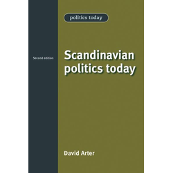 Scandinavian politics today