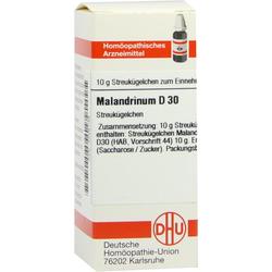 Malandrinum D 30 Globuli