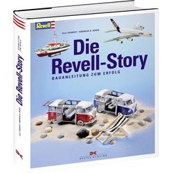 Revell Die Story