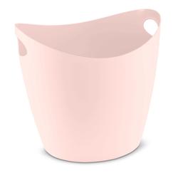 Korb BOTTICHELLI XL pink (BHT 42x40x41 cm)