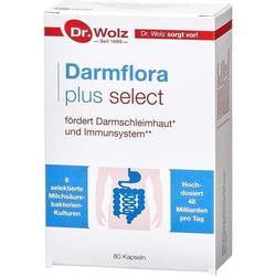 Darmflora plus select
