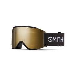 Smith - Squad Mag Black Chromapop Sun Gold - Skibrillen