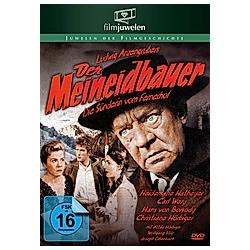 Der Meineidbauer - DVD  Filme
