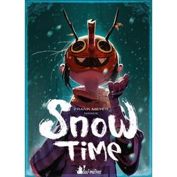 Lui meme - Snow Time