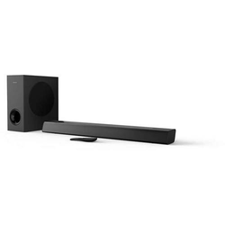 Philips TAPB405 Soundbar Schwarz Bluetooth®