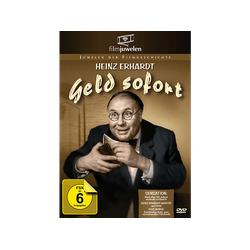 Heinz Erhardt: Geld sofort DVD