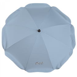Regenschirm für Kinderwagen Picci Double Joint Sky