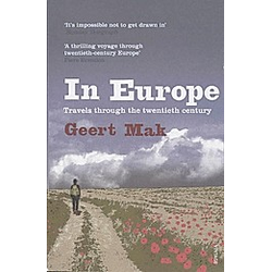 In Europe. Geert Mak  - Buch