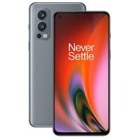 OnePlus Nord 2 5G Smartphone Zoll 16,3 cm 6.43 - Grey Sierra