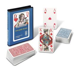 Ravensburger Spiel, Kartenspiel- Rommé, Bridge, Canasta- Spezial