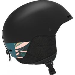 SALOMON SPELL+ Helm 2021 black - S