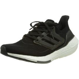 adidas Ultraboost 21 W core black/core black/grey four 36