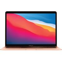 """Apple MacBook Air M1 2020 13,3"""" 16 GB RAM 256 GB SSD 7-Core GPU gold"""