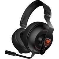 COUGAR Phontum Essential Kopfhörer Kopfband Schwarz