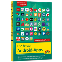 Die besten Android Apps