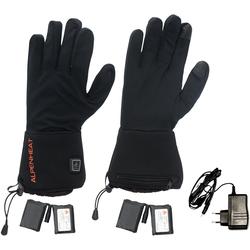 Alpenheat Beheizte Handschuhe Fire-Gloveliners  (Größe: L)