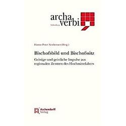 Bischofsbild und Bischofssitz - Buch
