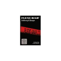 Flexi-Bar DVD Einführungen & Übungen Zubehör Gymstick/Swingstick - DVD,