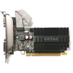 Zotac GeForce GT 710 Zone Edition (2GB), Grafikkarte