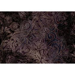 Consalnet Papiertapete Orientalisches Muster, orientalisch 2,54 m x 1,84 m