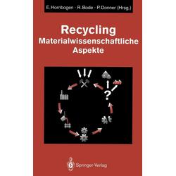Recycling: eBook von