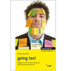 going tax! als Buch von Stefan Steinhoff