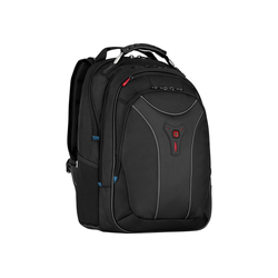 Wenger Notebook-Rucksack Carbon