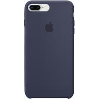 Apple iPhone 8 Plus / 7 Plus Silikon Case