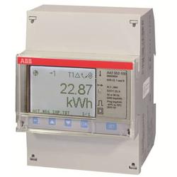 ABB A42 552-120 Wechselstromzähler 1St.