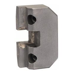 Bosch Matrize für Well- und fast alle Trapezbleche bis 1,2 mm GNA 3,2 + 3,5