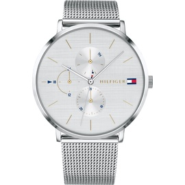 Tommy Hilfiger Jenna Casual Milanaise 40 mm 1781942